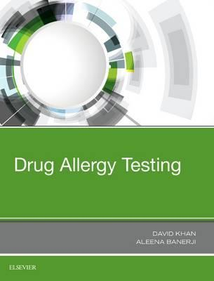 Drug Allergy Testing, 1판