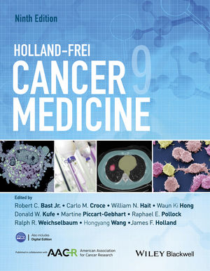 Holland-Frei Cancer Medicine, 9판