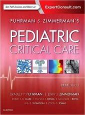 Pediatric Critical Care,5판