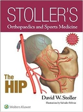 Stoller's Orthopaedics and Sports Medicine: The Hip-1판