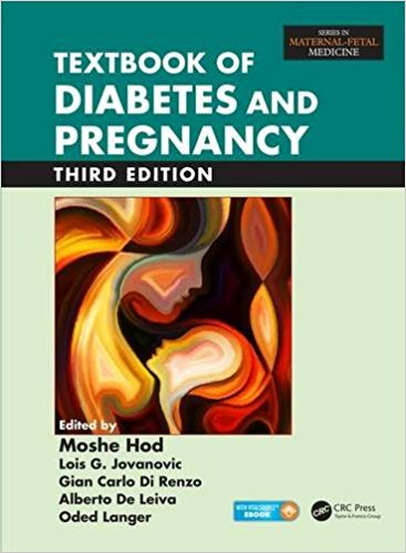 Textbook of Diabetes and Pregnancy-3판