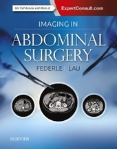 Imaging in Abdominal Surgery-1판