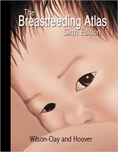Breastfeeding Atlas,6/e