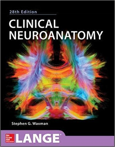 Clinical Neuroanatomy-28판