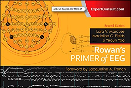Rowan`s Primer of EEG-2판