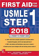 First Aid for the USMLE S