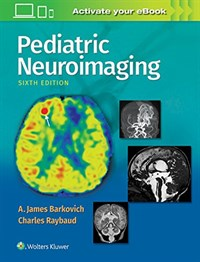 Pediatric Neuroimaging-6판