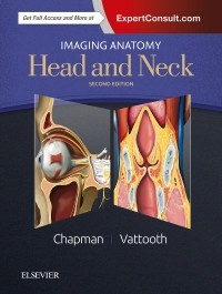 Imaging Anatomy: Head and Neck, 1판