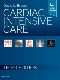 Cardiac Intensive Care, 3판