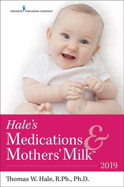 Medications & Mothers' Milk 2019
