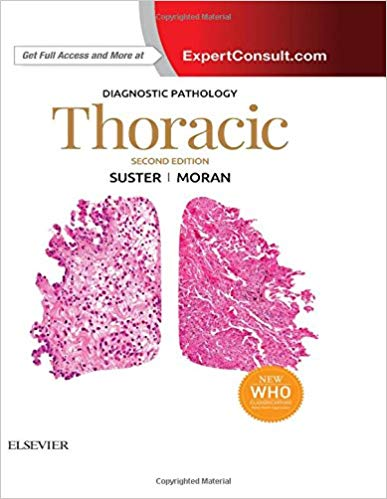 Diagnostic Pathology : Thoracic-2판