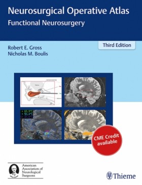 Neurosurgical Operative Atlas : Functional Neurosurgery, 3e