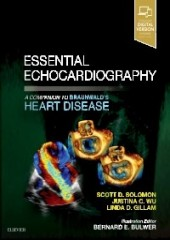 Essential Echocardiography-1판