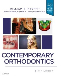 Contemporary Orthodontics - 6판
