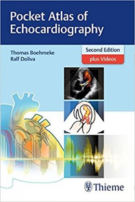 Pocket Atlas of Echocardiography - 2판