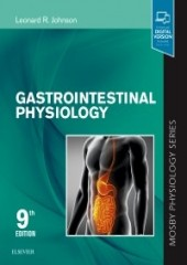 Gastrointestinal Physiology-9판