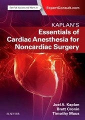 Essentials of Cardiac Anesthesia for Noncardiac Surgery-1판
