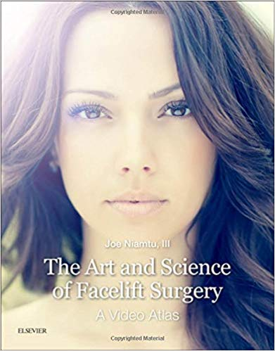 The Art and Science of Facelift Surgery: A Video Atlas-1판