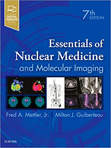 Essentials of Nuclear Medicine and Molecular Imaging - 7판