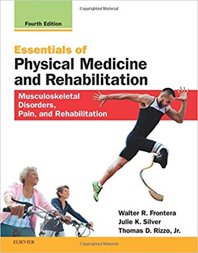 Essentials of Physical Medicine and Rehabilitation-4판