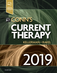 Conn's Current Therapy 2019-1판