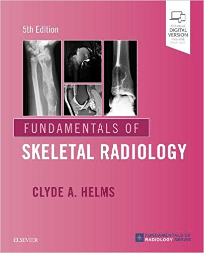 Fundamentals of Skeletal Radiology-5판