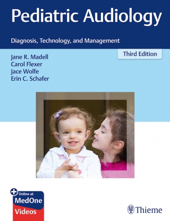 Pediatric Audiology-3판