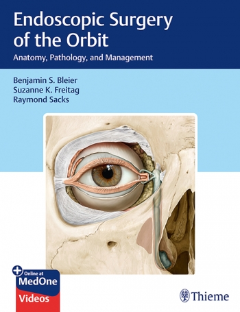 Endoscopic Surgery of the Orbit