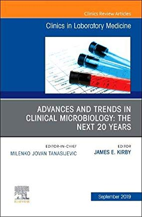 Advances and Trends in Clinical Microbiology-1판