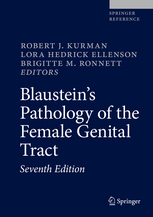 Blaustein's Pathology of the Female Genital Tract+ebook