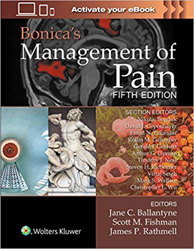 Bonica's Management of Pain-5판
