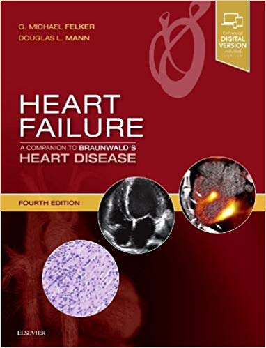 Heart Failure-4판