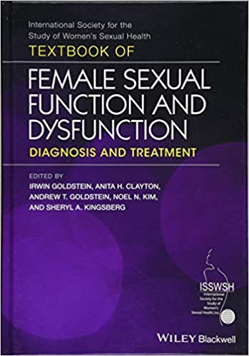 Textbook of Female Sexual Function and Dysfunction: Diagnosis and Treatment-1판