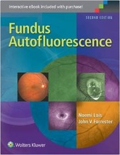 Fundus Autofluorescence-2판