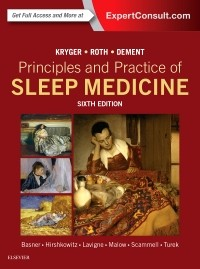 Principles and Practice of Sleep Medicine-6판