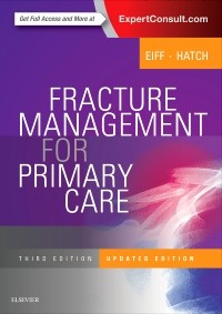 Fracture Management for Primary Care Updated Edition-3판
