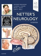 Netter's Neurology-3판