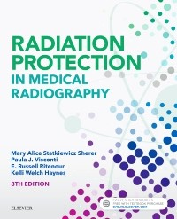Radiation Protection in Medical Radiography-8판