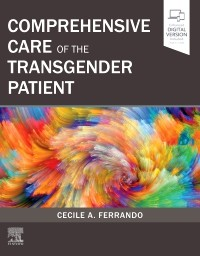 Comprehensive Care of the Transgender Patient-1판