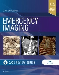 Emergency Imaging: Case Review Series-2판