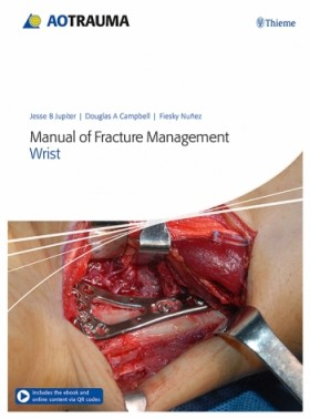 Manual of Fracture Management - Wrist-1판