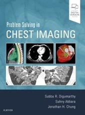 Problem Solving in Chest Imaging-1판