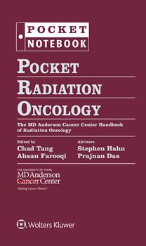 Pocket Radiation Oncology-1판
