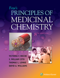 Principles of Medicinal Chemistry-8판