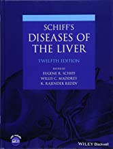 Schiff`s Diseases of the Liver-12판
