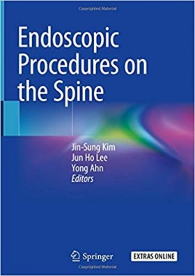 Endoscopic Procedures on the Spine-1판