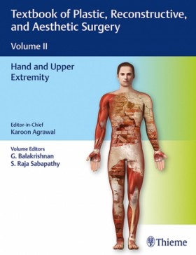 Textbook of Plastic Reconstructive & Aesthetic Surgery Vol2