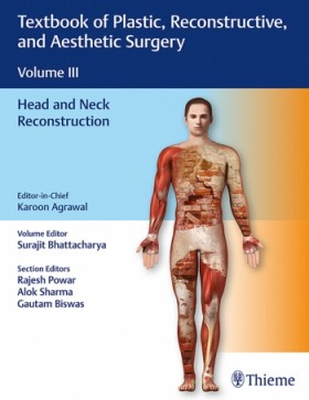 Textbook of Plastic Reconstructive & Aesthetic Surgery, Vol3