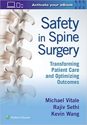 Safety in Spine Surgery