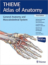 General Anatomy and Musculoskeletal System-3판